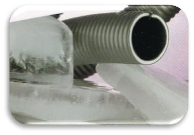 SUPER HELIFLEX Basses températures -40°C